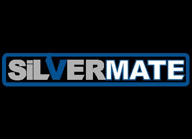 Silvermate schroeven