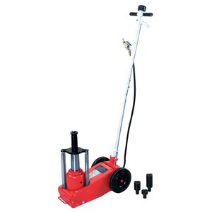 Airpress Airpress JJ-200 Garagekrik - 35 ton - 255-535 mm - 72135-1