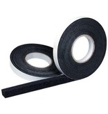 Connect products Seal-it 575 Press-band - compriband 15x3 mm (15x15) - 10 meter - zwart - SI-575-1503-010