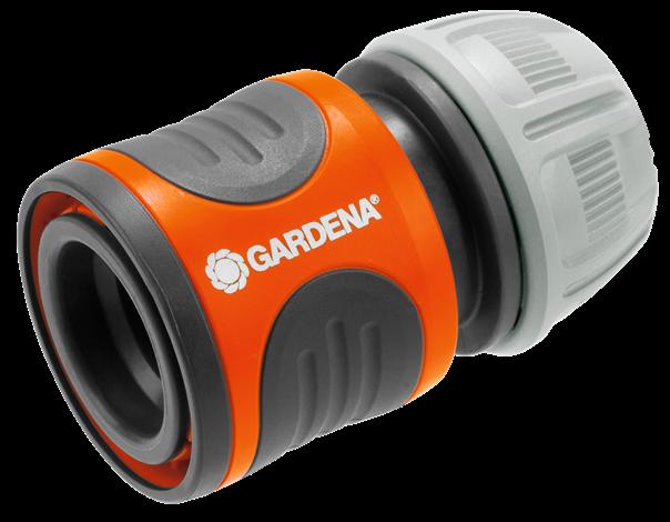 "Gardena Gardena Slangkoppeling 13 mm (1/2"") - 15 mm (5/8"") - 18215-20"