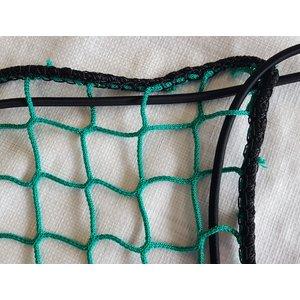Cover Cover PP Aanhangernet knooploos standaard - 1.40 x2.00 m - groen