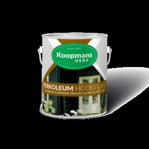 Koopmans Koopmans Perkoleum hoogglans 239 zwart 750ML
