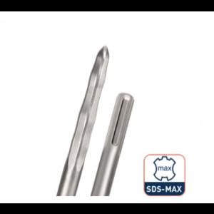 HEVU TOOLS HEVU Puntbeitel SDS-max - V-breaker - 400 mm - 215.1108