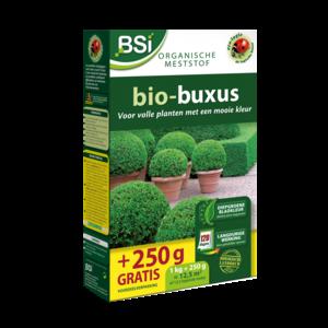 Bsi BSI Bio-buxus meststof - 4 kg / 40 m² - 20386