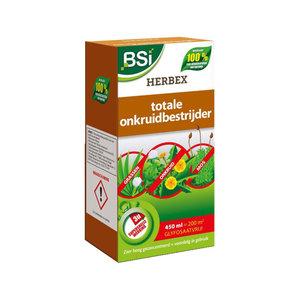 Bsi BSI Herbex onkruidbestrijder - 450 ml / 200 m² - 64174