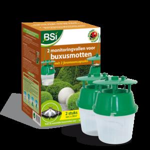 Bsi BSI Feromoonval buxusmot - duopack - 64190