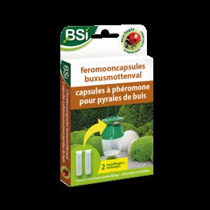 Bsi BSI Navulling Feromoonval buxusmot - 2-pack - 64191