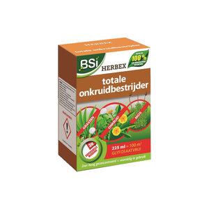 Bsi BSI Herbex onkruidbestrijder - 225 ml / 100 m² - 64223
