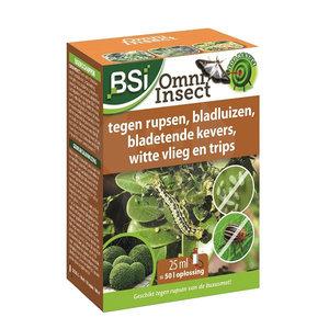 Bsi BSI Omni insect - 25 ml - 64196