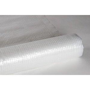 Morgo Folietechniek Morgo gewapende dampremmende folie witte draad - Profol L - 2,00m x 50m¹