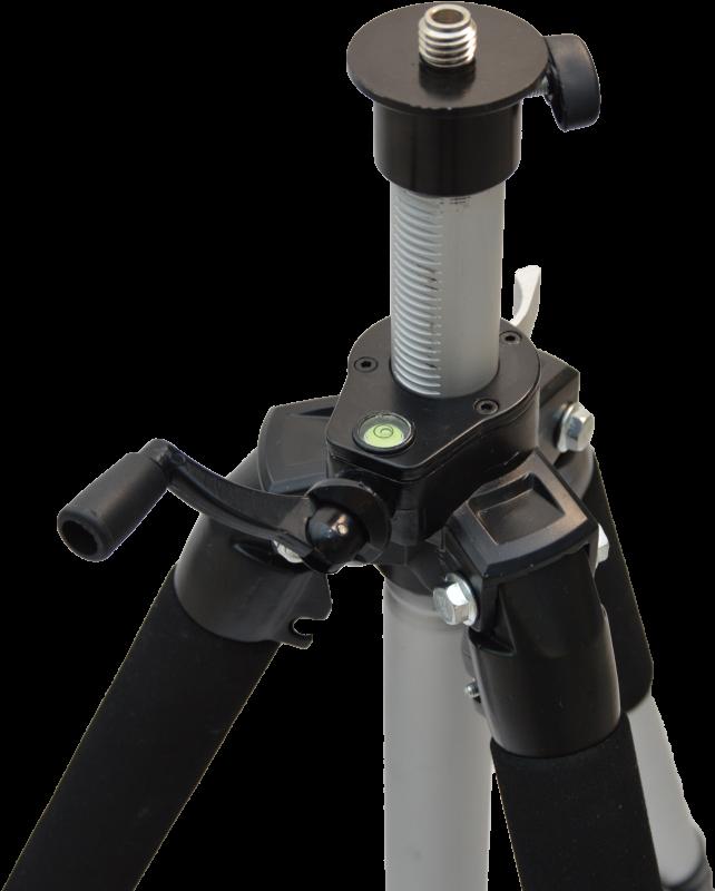 "Futech Futech Statief medium duty - 300 cm - 5/8"" - 090.300"