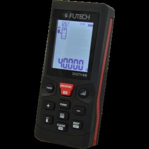Futech Futech Afstandsmeter Disty 40 - 40 meter - 201.40