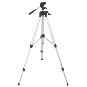 "Futech Futech Statief light duty - 150 cm - 1/4"" - draaibare kop - 091.150"