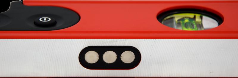Futech Futech Digitale waterpas - 120 cm - magnetisch - 985D MAG-120