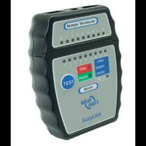 Nieaf Smitt Nieaff Meet- en test apparaat UTP & STP - EazyLan - 626000810