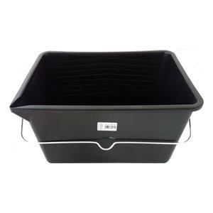 Color Expert Color Expert Verfemmer 8 liter - kunststof - zwart - 84820810