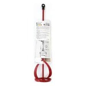 Color Expert Color Expert Verfmixer - roerstaaf - Ø85x400 mm - tot 15 kg - 94301510