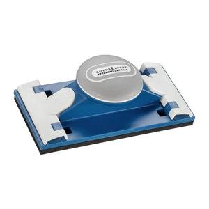 Color Expert Color Expert Handschuurder SandMaster - 178x86 mm - kunststof - 93380299