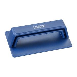 Color Expert Color Expert Handschuurder tbv schuurvlies (100x150 mm) - 84x138 mm - kunststof - 93080099