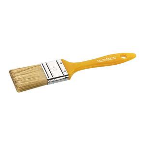 Color Expert Color Expert Platte kwast 30 mm lak - kunststof - 81433099