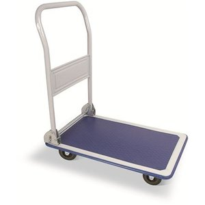 T4all T4all Plateauwagen - 150 kg - inkapbaar - ERRO0150