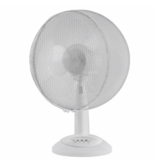Eurom Eurom Ventilator VT16-blanc - 45 Watt - 40 cm - 385441