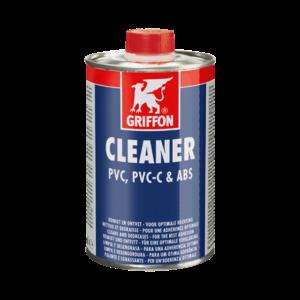 Griffon Griffon Cleaner Reinigingsmiddel voor (hard) PVC, PVC-C en ABS - 500 ml