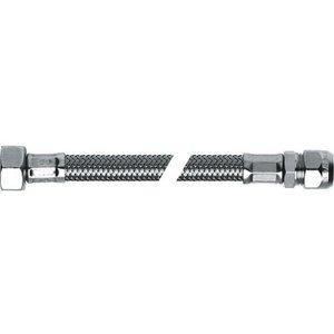 "Bonfix Bonfix Flexibele RVS aansluitleiding 35 cm - 1/2"" binnendraad x knel"