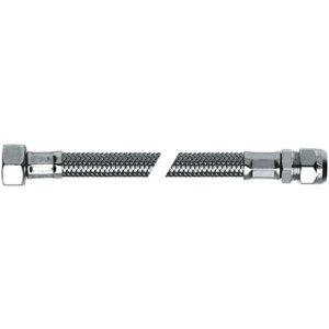 "Bonfix Bonfix Flexibele RVS aansluitleiding 35 cm - 3/8"" binnendraad x knel"