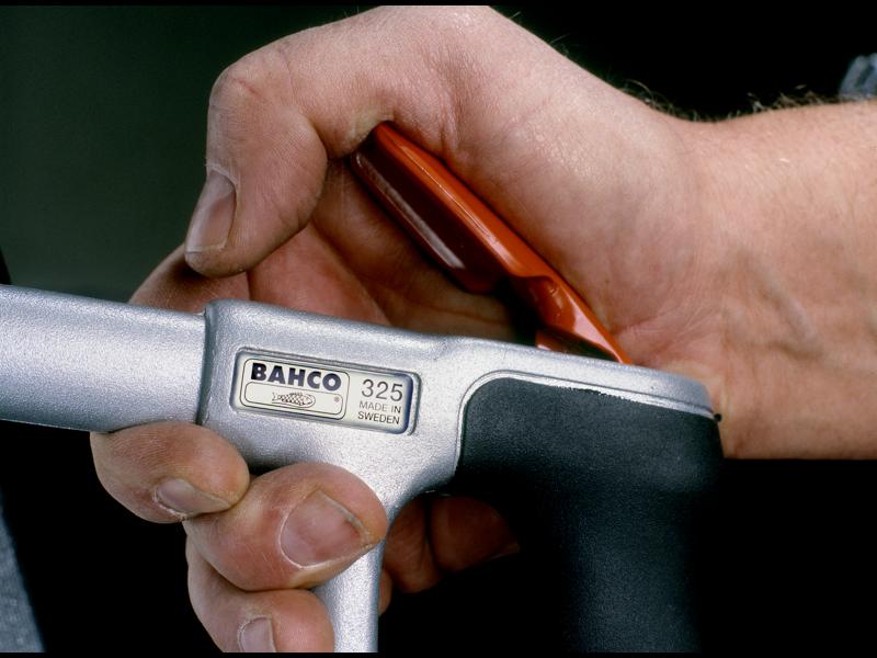 Bahco Bahco Professionele metaalzaagbeugel - 300 mm - 325