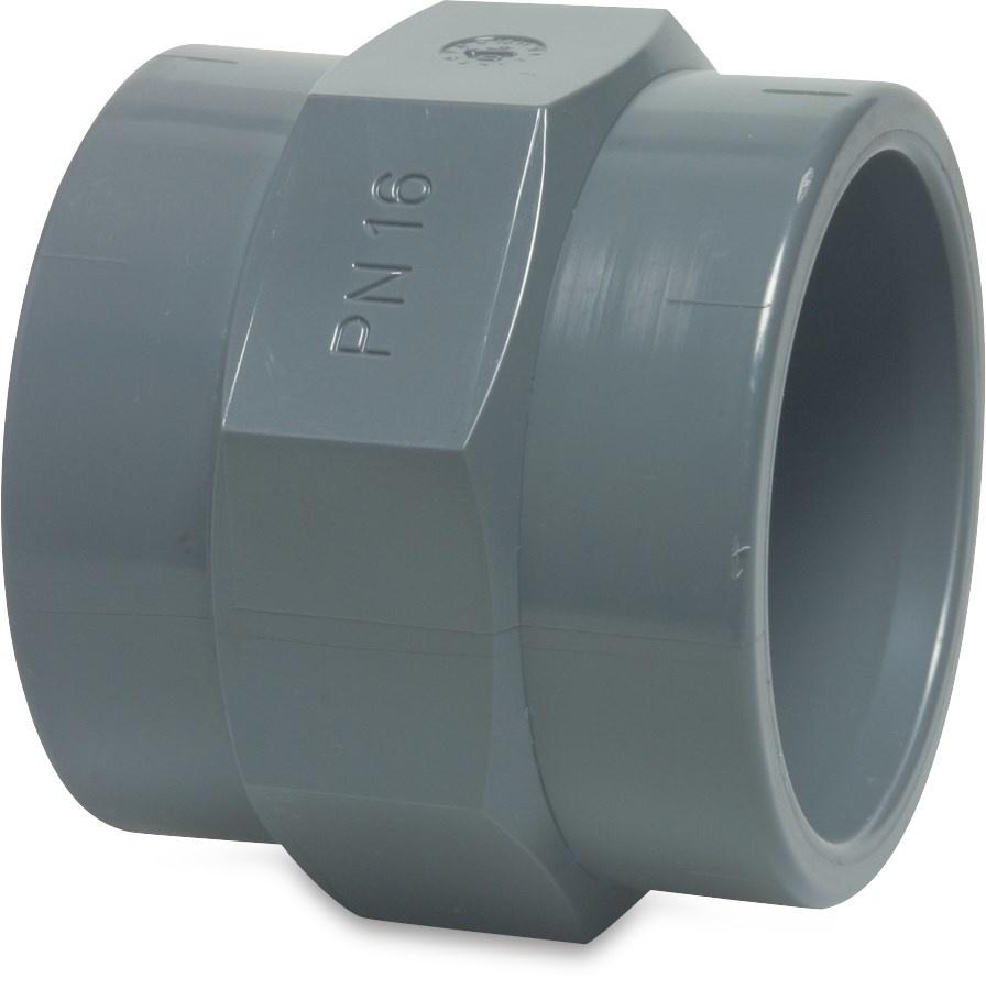PVC Draadsok druk - 10 - 16 bar