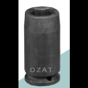 "Ozat Ozat Krachtdop 3/4"" lang - 6-kant"