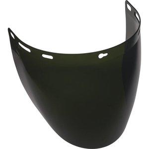 Delta Plus - your safety at work Delta Plus VISOR TORIC T5 Geïnjecteerd gelaatscherm groen