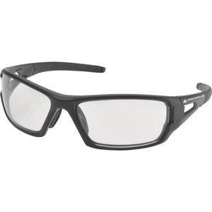 Delta Plus - your safety at work Delta Plus RIMFIRE CLEAR Veiligheidsbril sportontwerp - polycarbonaat