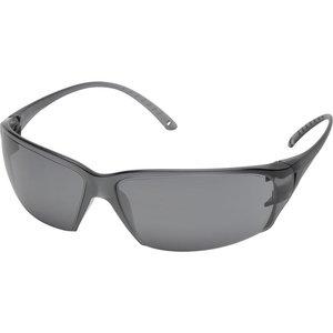Delta Plus Delta Plus MILO SMOKE Veiligheidsbril uit een stuk - polycarbonaat