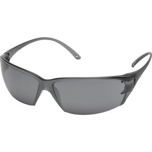 Delta Plus - your safety at work Delta Plus MILO SMOKE Veiligheidsbril uit een stuk - polycarbonaat