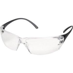 Delta Plus - your safety at work Delta Plus MILO CLEAR Veiligheidsbril uit een stuk - polycarbonaat