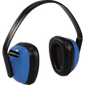 Delta Plus Delta Plus SPA 3 Gehoorbescherming - blauw / zwart  - SNR 23dB