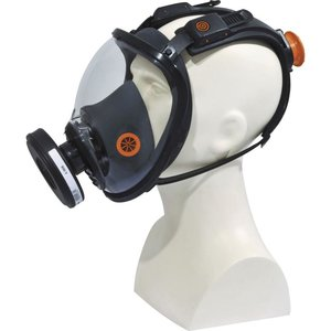Delta Plus - your safety at work Delta Plus M9200 Rotor Galaxy Volgelaatmasker met ROTOR® aansluitsysteem