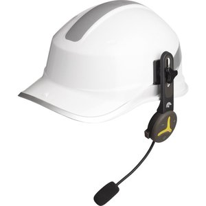 Delta Plus - your safety at work Delta Plus EZCOM Handsfree kit met bluetooth