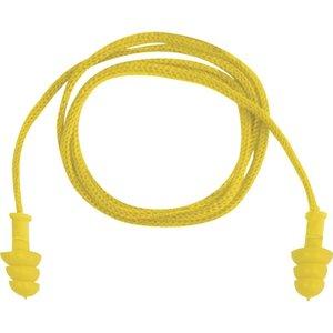Delta Plus Delta Plus CONICFIRE050 Herbruikbare oordoppen met koord