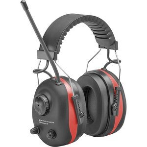 Delta Plus Delta Plus PITRADIO3 Gehoorbescherming met radio - SNR 27 dB
