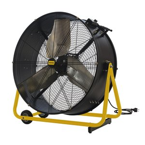 Master Master DF 30 P Industriele ventilator - 10.200 m³/u - 230V