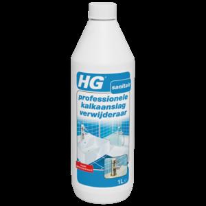 HG HG Professionele kalkaanslag verwijderaar - 1 liter