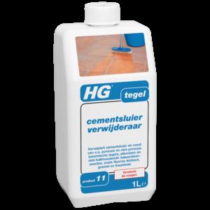 HG HG Cementsluierverwijderaar nr. 11 - 1 Liter