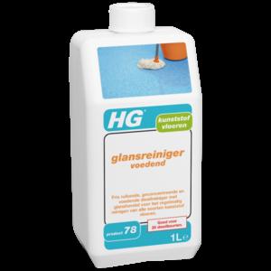 HG HG Glansreiniger voedend nr. 78 - 1 liter