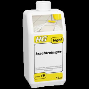 HG HG Tegel krachtreiniger nr. 19 - 1 liter