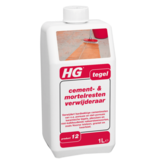 HG HG Cementresten en mortelresten verwijderaar nr. 12 - 1 liter