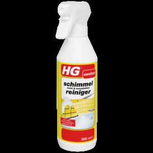 HG HG Schimmel-, vocht en weerplekkenreiniger - 500 ml
