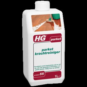 HG HG Parket krachtreninger nr. 55 - 1 liter